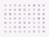 Iconset [PSD]
