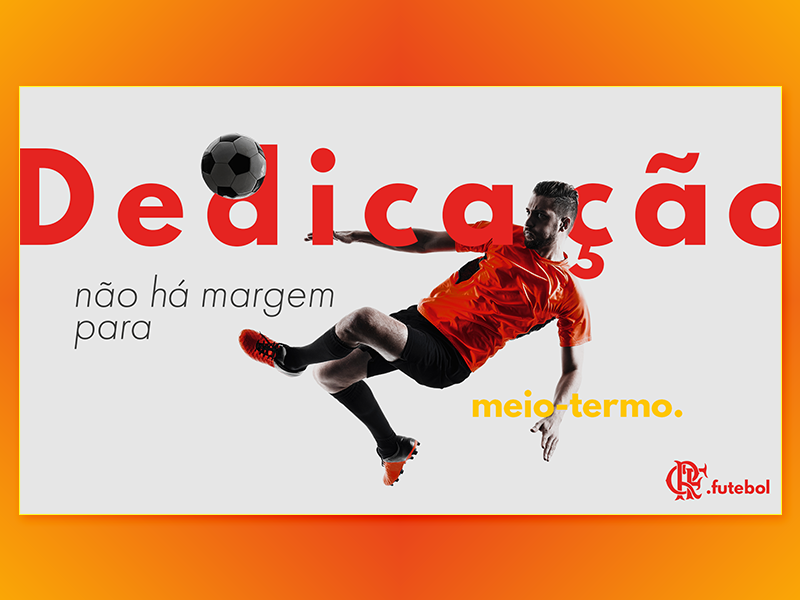 Clube de Regatas do Flamengo | ID Concept 01 image manipulation presentation narrative illustration visual identity brand identity content strategy brand utility marketing strategy strategic design