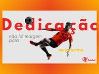 Clube de Regatas do Flamengo | ID Concept 01