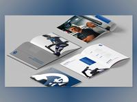 Companhia FitWell | Corporate Folder | 02
