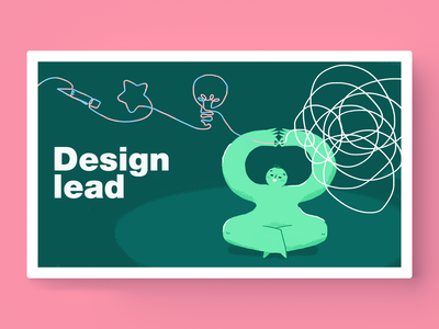 Way of Working stockholm designit inspiration guru lead design lead design illustration