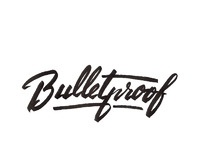 Bulletproof brush pen scan