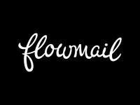 Flowmail Logotype