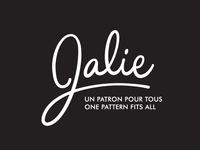 Jalie logotype