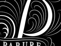 P logotype