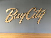 Bay City Sign