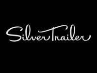 Silver Trailer Logotype