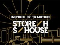 Storehouse - Font