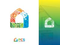 Home Plumbing Logo Design