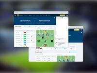 Redesign Sporteasy