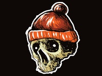 Skuul Beanie Hat