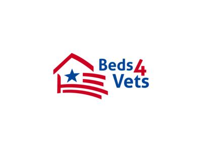 Logo for veterans charity