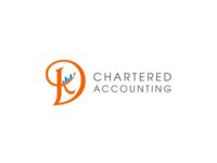 DK Chartered Accounting Logo