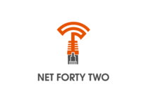 Net Forty Two Logo