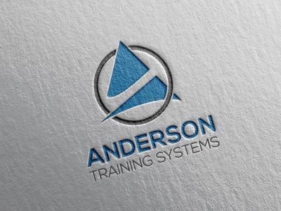 Anderson Training System Logo