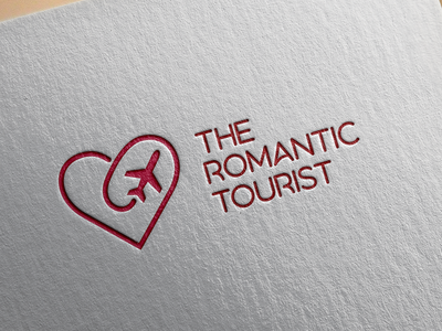 The Romantic Tourist