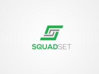 Logo for Squadset