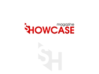 Shocase Magazine logo