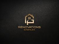 Renovations Gabalex Logo