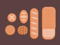 Fresh Bread !!