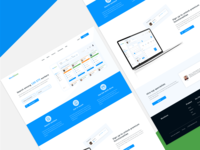 WorkDone Landing Page - Job Board For Maintenance Workers