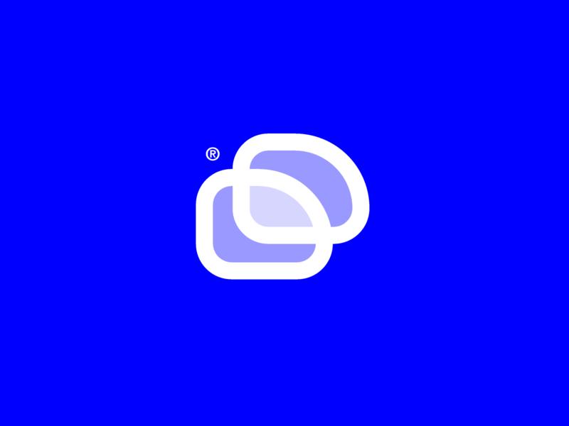 opera logo graphicdesign white blue logoinspiration logoconcept greatlogo element elegant illustrator vector minimal singerlogo singer illustration challenge icon branding opera logo design