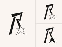 Rockstar Logo Redesign