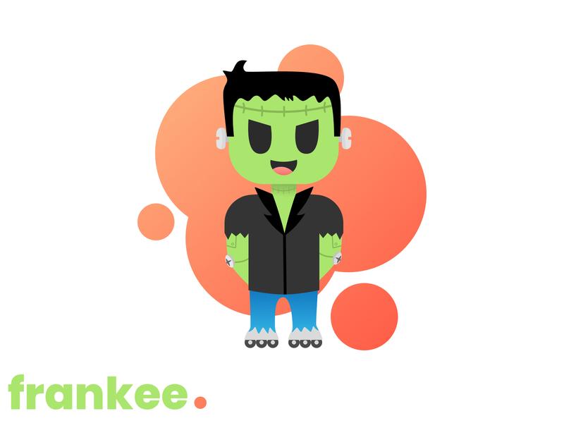 frankee - The Frankenstein Bot