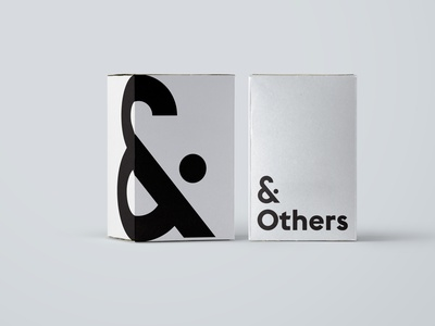 & Others - Packaging packaging minimal