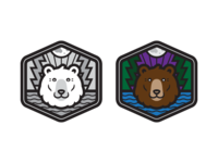 Grizzly Goods badge