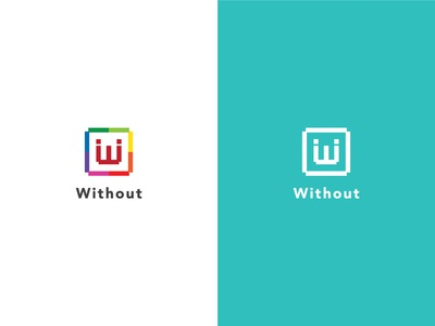 Logo design for a game company.