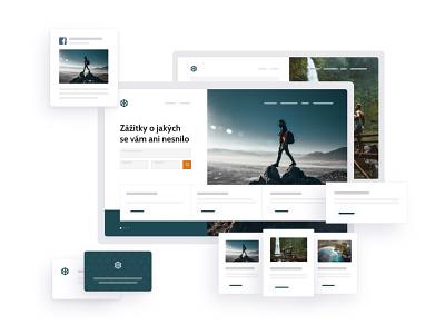 Personal illustration - Webdesign illustration design webdesign illustration illustration