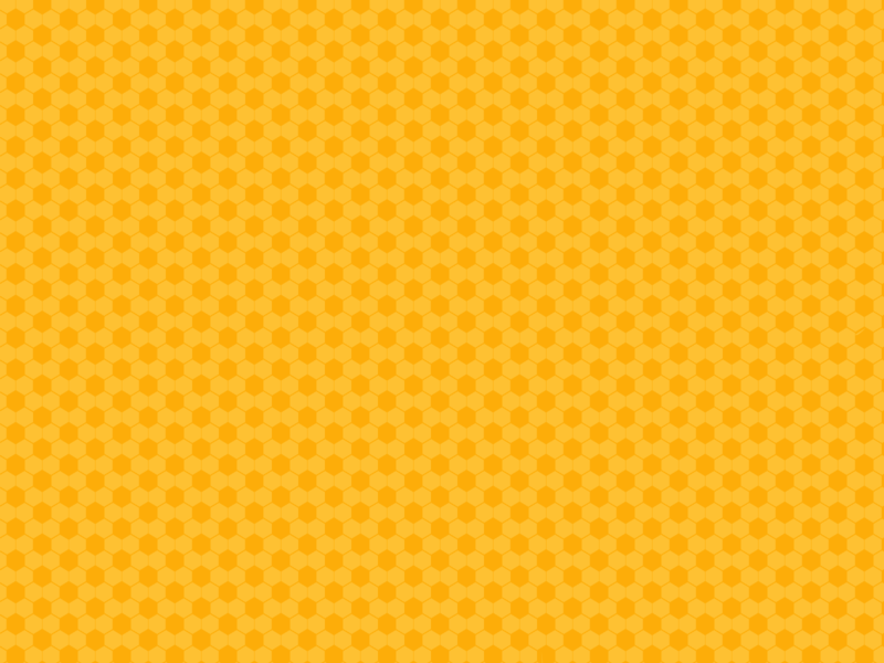Honeycomb Connections bee yellow background image honeycomb honey background wallpaper