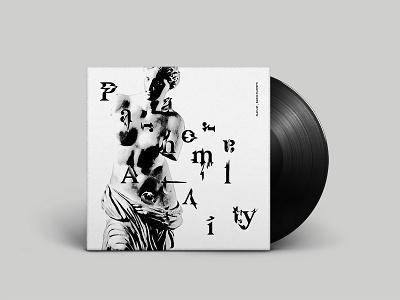 Vinyl vinyl mockup spotify playlist cover