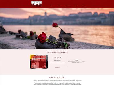 NECUFF sites site