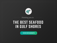 Seafood Call to Action
