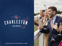 Charleston Derby Branding Cont'd