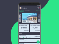 Real Estate Investment App