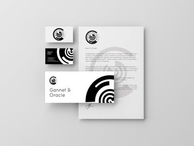 G&O Stationary Design