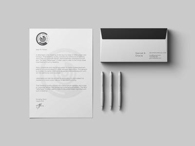 Staionary design of G&O