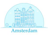 - Amsterdam -