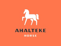 Ahalteke horse