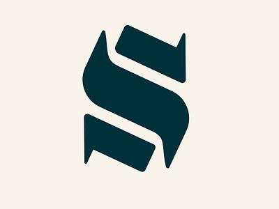 S11 monogram recruiting recruiter s11 logomark amsterdam symbol logo