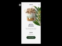 Herbi App Remix