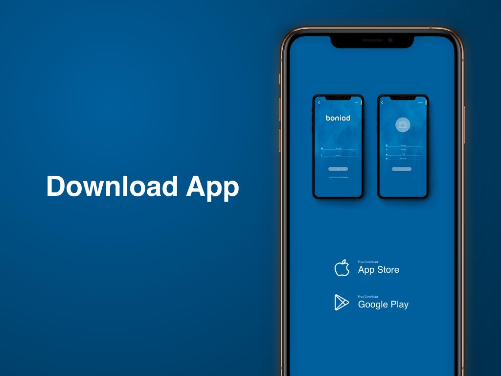 """""""Download App"""" DailyUI 074 dailyui app download"""