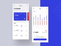 Trading App - Lifu Studio