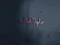 Pink Angel logo