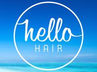 Hello Hair