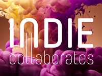 Indie Collaborates Identity