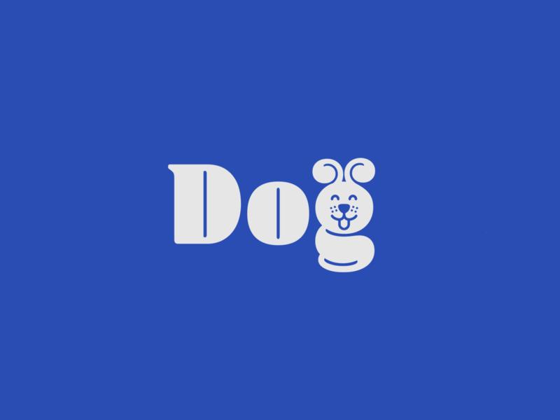 Dog logo doggy dogs dog logo dog logodesign logos logotype minimal minimalist logo logo